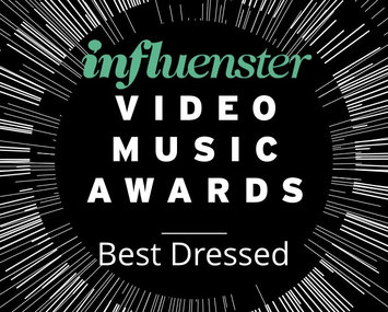 Influenster Picks: 2014 VMAs Best Dressed List
