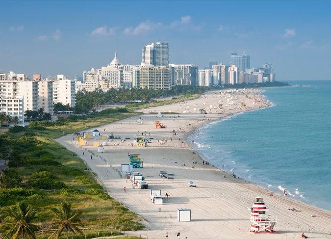 Sunshine State of Mind: South Beach Style Inspiration