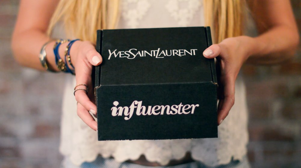 SPOILER ALERT: The #YSLVoxBox is here!