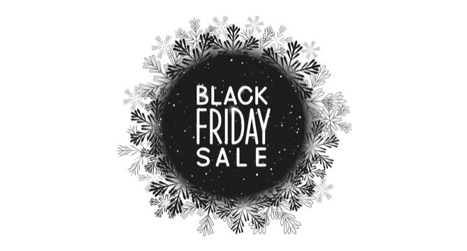 Amazing Black Friday Deals on Amazon