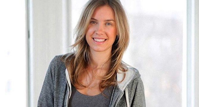 Behind the Brand: Pilates Pro Sarah Brooks