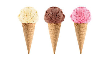 The Tastiest Ice Creams According to Influensters