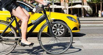 Bike Commuting 101