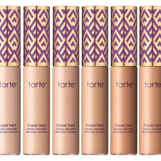 DEAL ALERT: 25% Off tarte's Shape Tape!