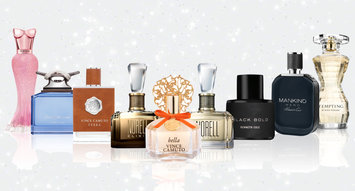 New Year, New You, New Scent!