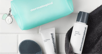 New Obession: Dermalogica's Healthy Skin Besties Set!