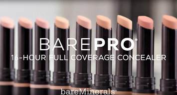 4 Flawless Ways To Use the New BAREPRO® 16-Hour Concealer