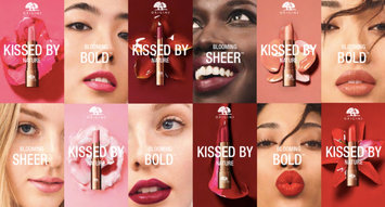 Which Origins Blooming Lip are You?