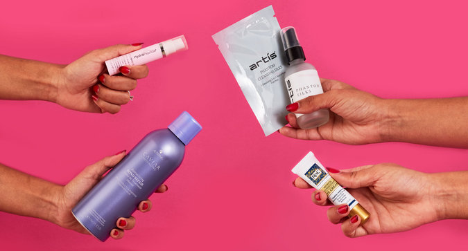 Our Fresh For Fall VoxBox is Here for Your Fall Beauty Routine