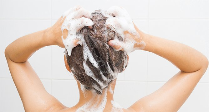 The Top 10 Drugstore Shampoos on Influenster