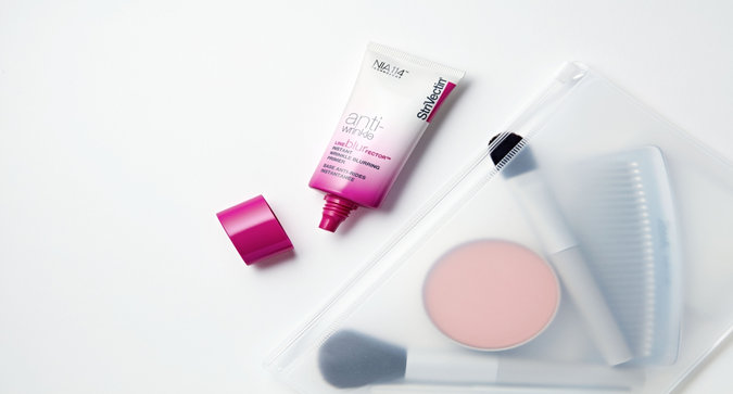 Is StriVectin's Line BlurFector™ Primer the Unicorn of Beauty Products?