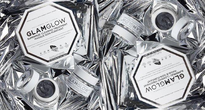 Beauty 101: Metallic Masks