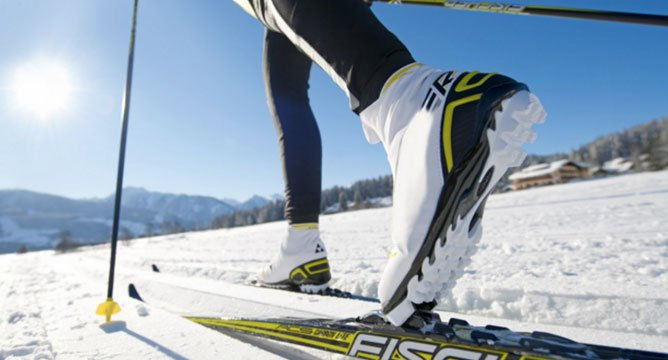 10 Essentials for Snow Bunnies