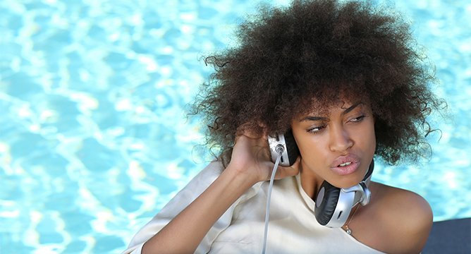 The Best Summer Weekend Hairstyles