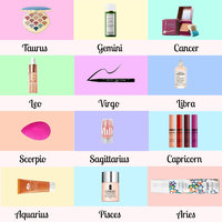 Your Summer Beauty Product Horoscope is Here!