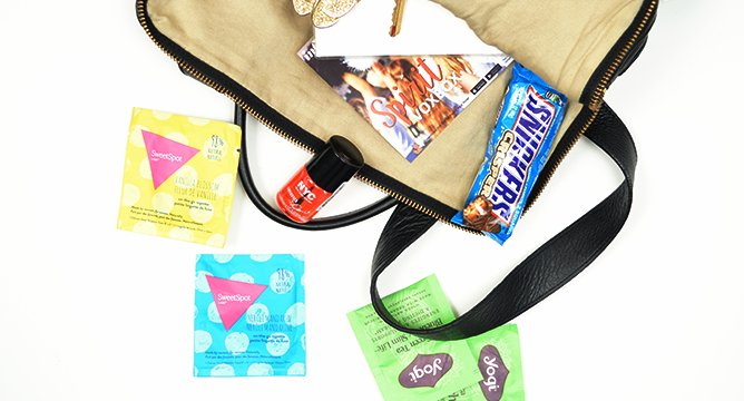 5 Secret Weapon Products Every Girl Should Have In Her Purse