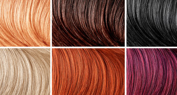 The Best At Home Temporary Hair Color Brands