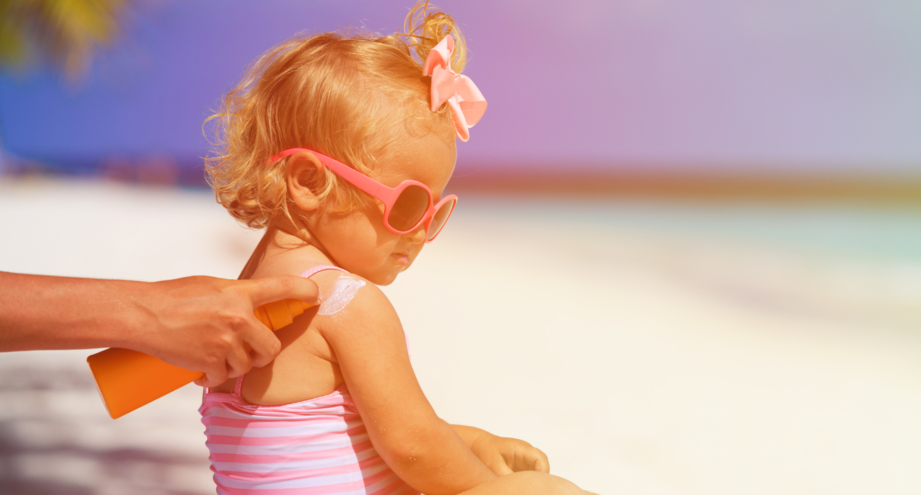 The Best Sunscreens for Babies: 180K Reviews