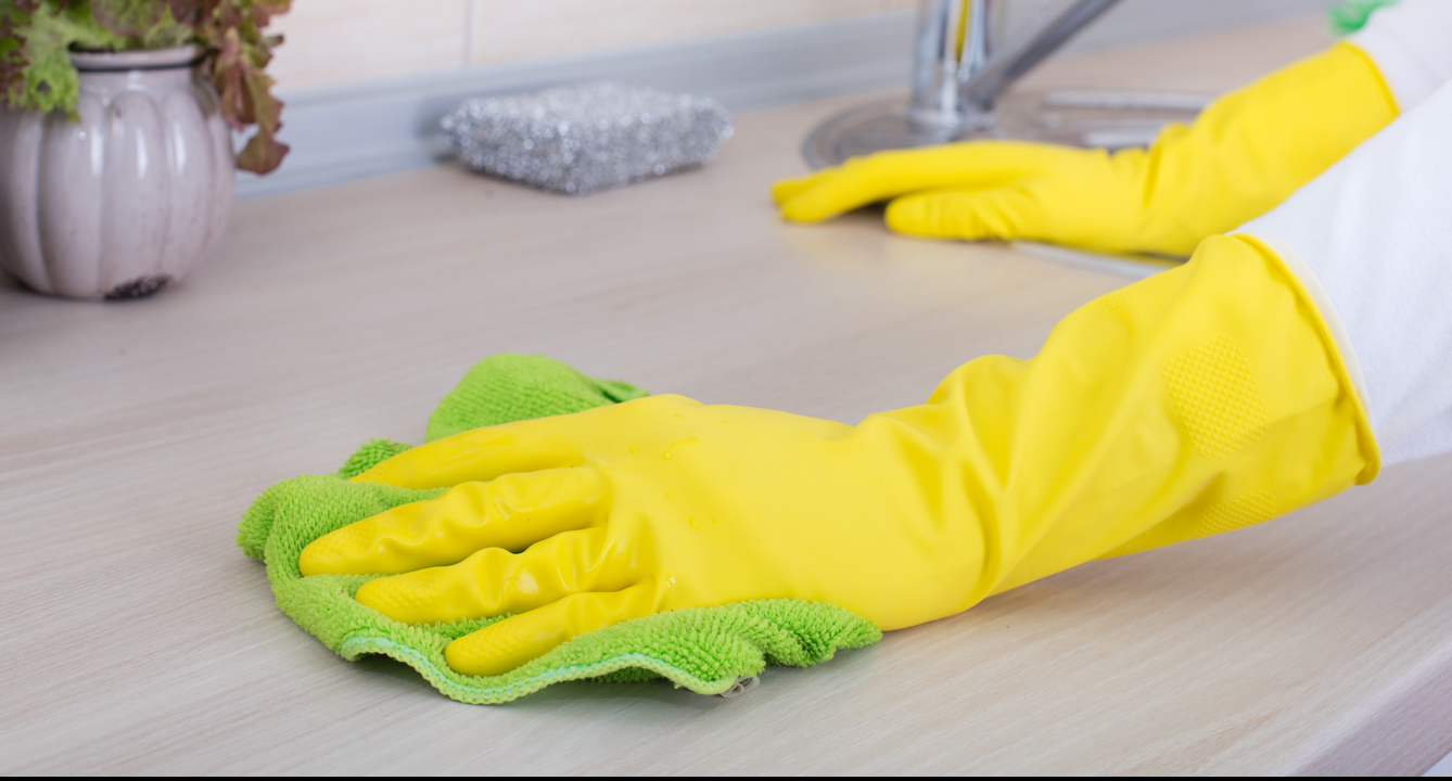 The Most Eco Friendly Kitchen Cleaners: 38K Reviews