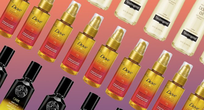 The Complete Guide to Beauty Oils