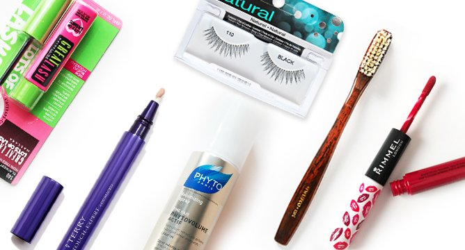 5 Spring Beauty Products Celeb Makeup Artists Are Using
