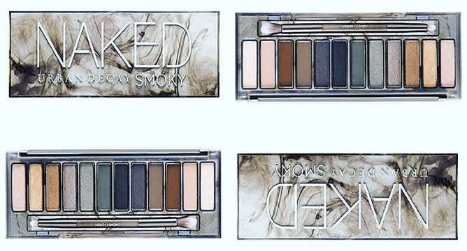 The Best Fall Eyeshadow Palettes to Get Your Hands on Now!