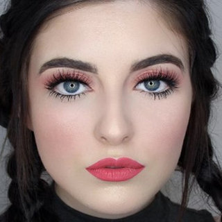 The Best Beauty Looks from Canadian Influensters