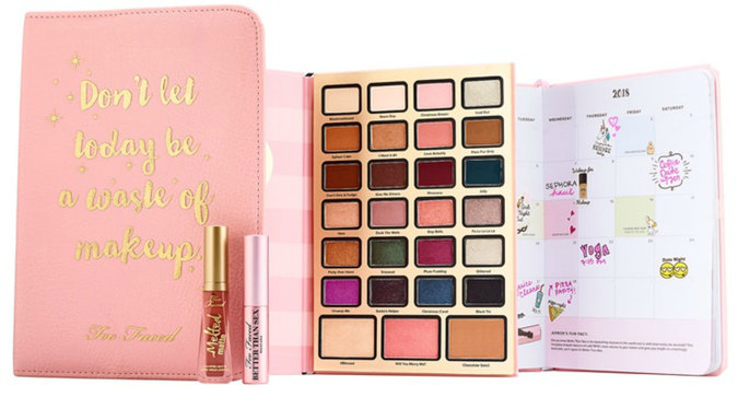 Put Too Faced's Palette on Your Wishlist