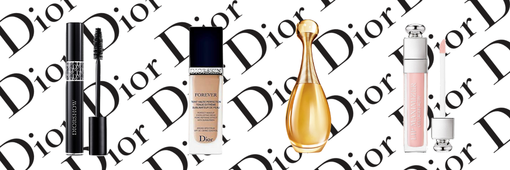 Top-Rated Dior Beauty Products