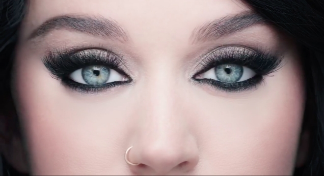 Katy Perry's Latest COVERGIRL Mascara Launch Is Here