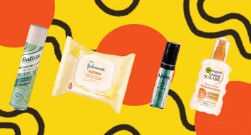 Beauty Must-Haves for This UK Festival Season