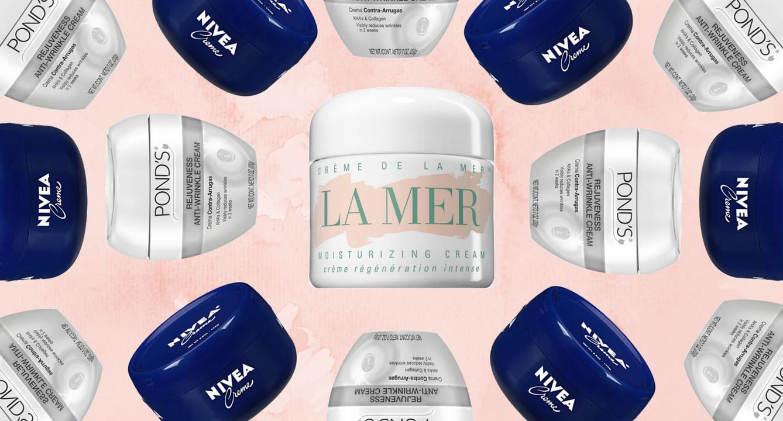 The Best Dupes For La Mer Creme De La Mer Influenster Reviews 2021