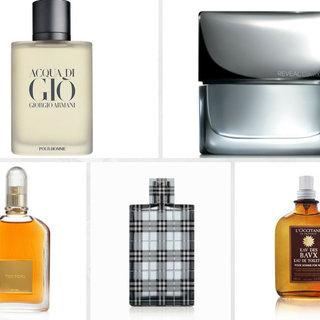 Best-smelling colognes for men
