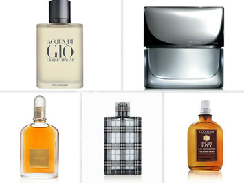 Best-smelling colognes for men