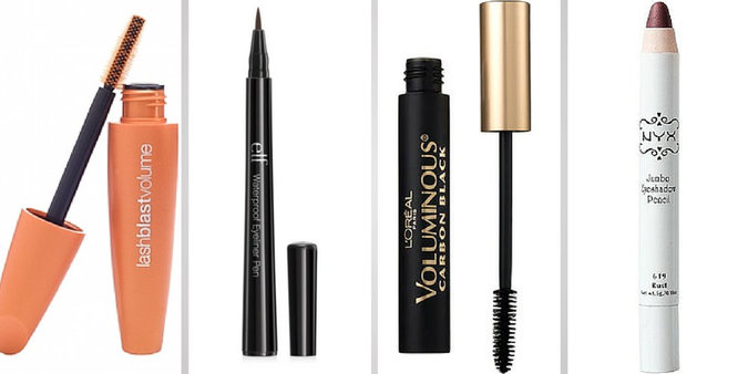 Best Drugstore Eye Makeup
