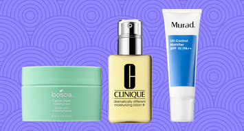 Top Facial Moisturizers for Oily Skin