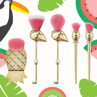 4 New Brush Sets You'll Want to Add to Your Collection