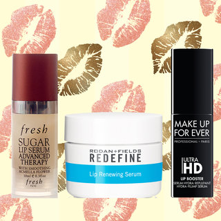 7 Lip Serums to Treat and Prevent Dry Lips