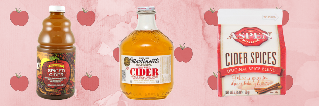 6 Apple Ciders to Get You in the Mood for Fall