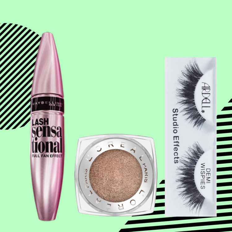 The Best Drugstore Eye Products of 2018
