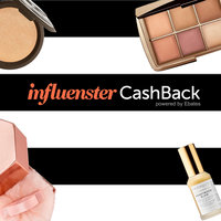 7 Days of Shopping at SEPHORA With Influenster CashBack