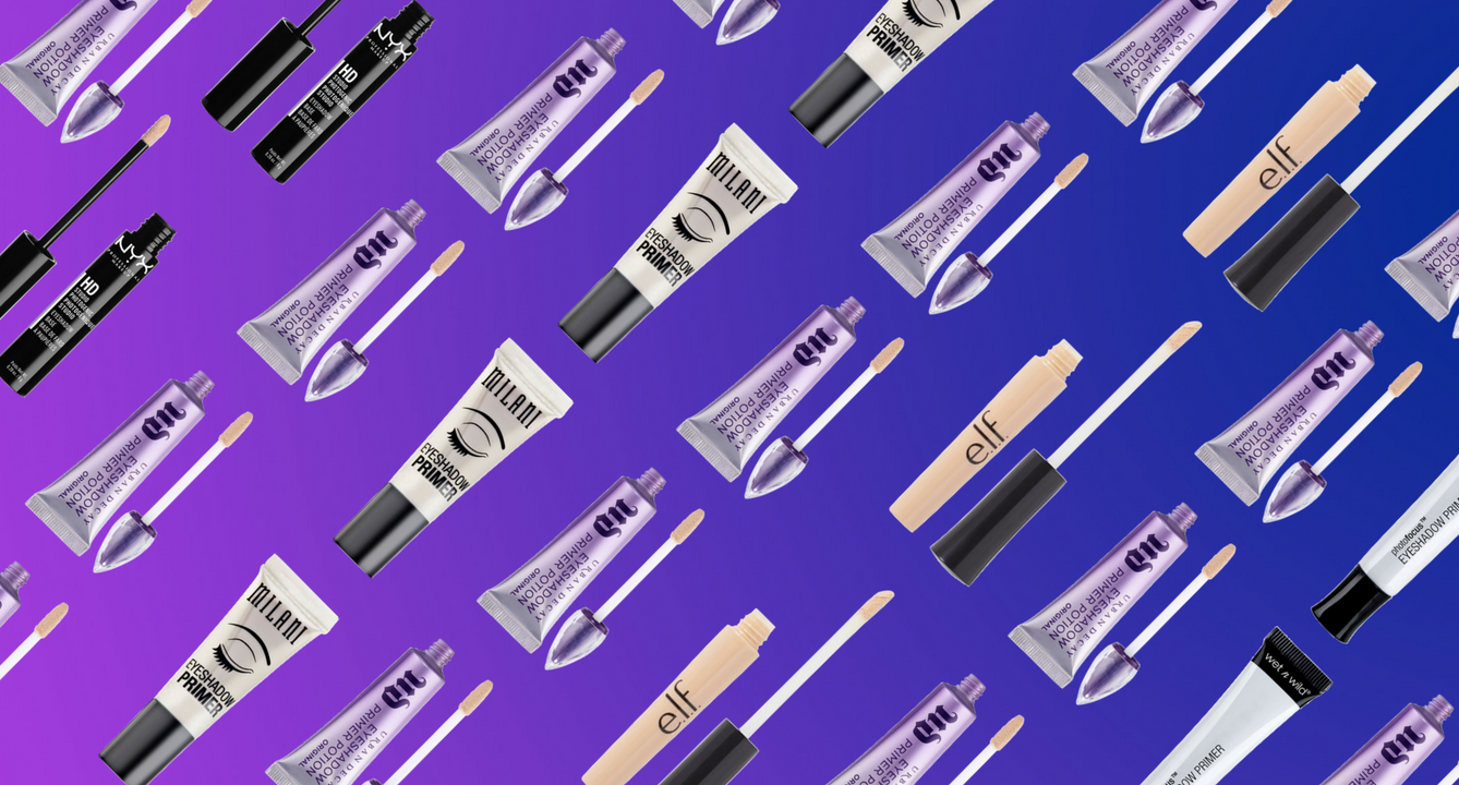 The Best Dupes for Urban Decay Eyeshadow Primer Potion