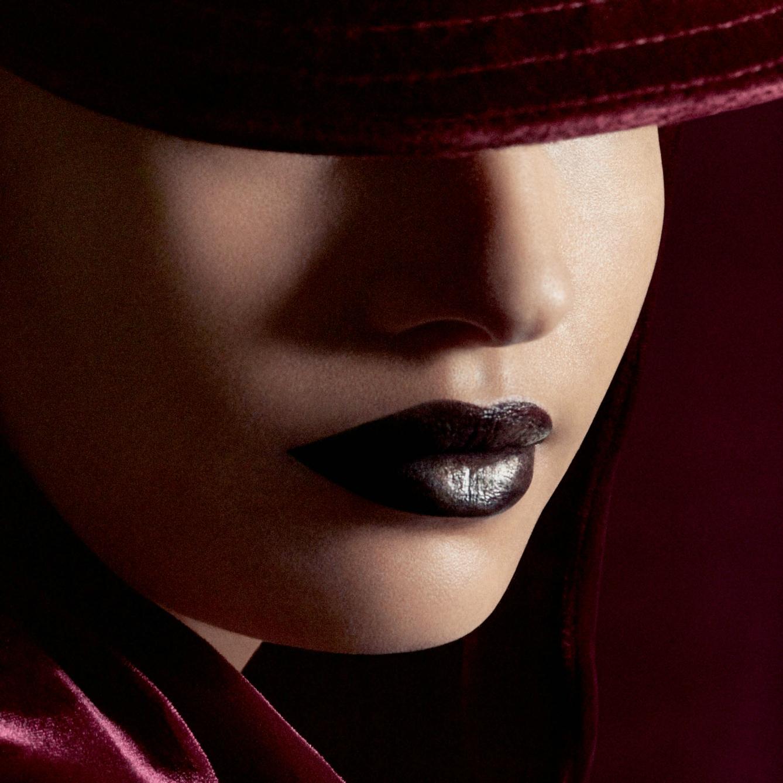 MAC's New Lipsticks are For Vampy Lip Lovers