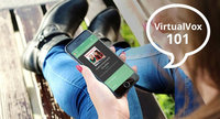 Influenster 101: VirtualVoxes