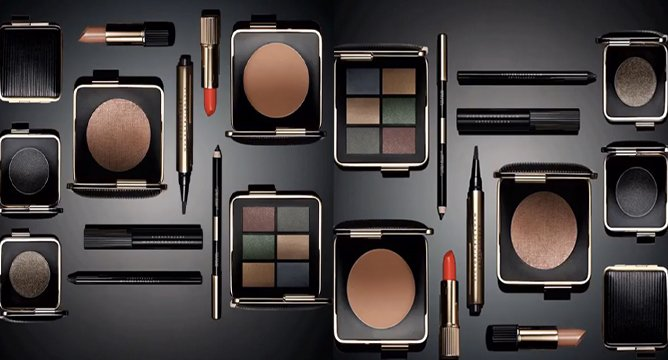 Sneak Peek at the Victoria Beckham and Estée Lauder Collab