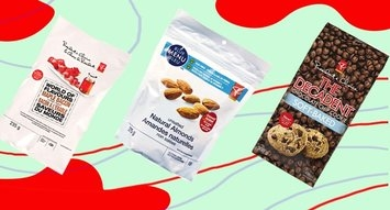 President's Choice Snacks We Can't Get Enough Of