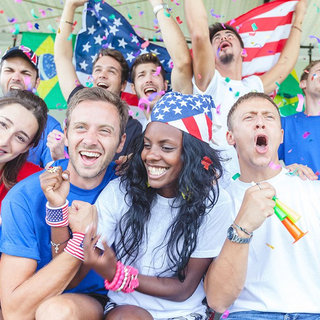 The 2015 Women's World Cup (WWC) is HERE and Girl Power has ALREADY won!