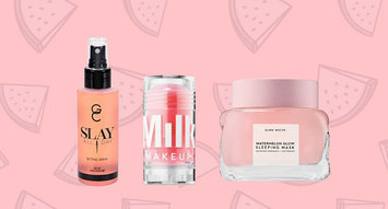 Top-Rated Watermelon Skincare