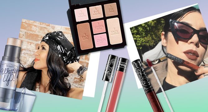 The Weekly Roundup: 4 Beauty Trends You NEED To See