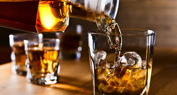 The 6 Best Whiskeys on Influenster